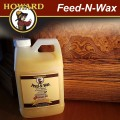 HOWARD FEED-N-WAX WOOD POLISH & CONDITIONER 1893 ML