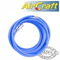 HIGH PRESSURE HOSE KIT 6X10M WITH COUPLERS