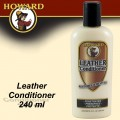 HOWARD LEATHER CONDITIONER 8 FL.OZ (236ML)