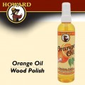 HOWARD ORANGE OIL FURNITURE POLISH