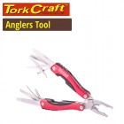 MULTITOOL FISHING ANGLERS TOOL
