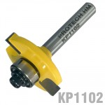 "SLOT CUTTER 1 1/4"" x 3/16""(4.8MM) 1/4"" SHANK"