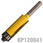 "TRIM  BIT 1/2""(12.7) X 1 1/4"" (31.8MM) 1/4"" SHANK"