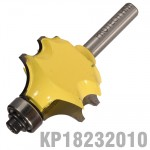 "MULTI-MOULD BIT 1/1/4"" X 23.8MM 1/4""SHANK"