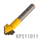 "CLASSICAL PLUNGE CUTTING 1/2"" X 3/8"" (3/32"" DIAMETER) 1/4"" SHANK"