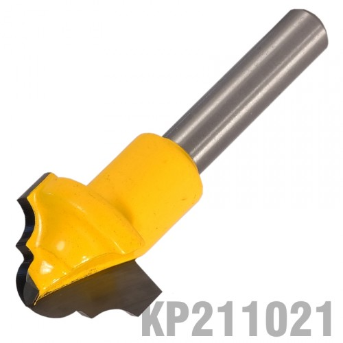 "1//4/"" Shank Straight Imperial Cutter TCT Router Bits 5//32/"" Diameter x 1//2/"" Long"