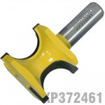 "EXTERNAL BULL NOSE 7/8"" X 31MM FULL RADIUS 22MM 1/2"" SHANK"