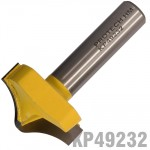 """PANEL MOULD  1 1/2"""" X 3/4"""" ROUND & OGEE 1/2"""" SHANK"""