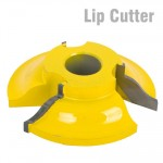 OGEE 3 LIP CUTTER