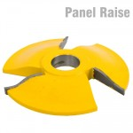 PANEL RAISE OGEE 3LIP X 30MM