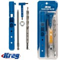 KREG JIG  POCKET HOLE KIT 5PC