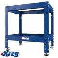 "KREG MULTI-PURPOSE SHOP STAND 20"" X 28"""