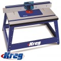 KREG PRECISON BENCHTOP ROUTER TABLE