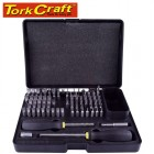 GUNSMITHING SET 89PC SCREWDRIVING SET PROFESSIONAL