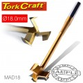 MAD MULTI ANGLE DRILL 18MM WOOD BORE BIT