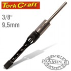 """HOLLOW SQUARE MORTICE CHISEL 3/8"""" 9.5mm"""