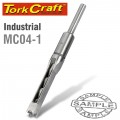 "HOLLOW SQUARE MORTICE CHISEL 1/2"" INDUSTRIAL 12.7mm"