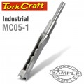 HOLLOW SQUARE MORTICE CHISEL 5/8'' INDUSTRIAL 16mm