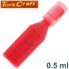 REPL. RED INK 0.5ML FOR BLOTTING TAPE ME07825