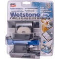 WET STONE CHISEL,KNIFE,SCISSOR AND PLANER BLADE SHARPENER