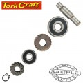POLISHER SERVICE KIT BEARING RETAINER COMP.(21-27) FOR MY3015-2