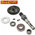 POLISHER SERVICE KIT GEAR & BEARING COMP. (1-10/13/14) FOR MY3016-2