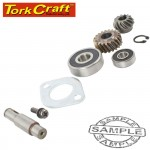 POLISHER SERVICE KIT BEARING RETAINER COMP.(19-25) FOR MY3016-2