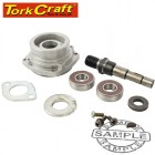 POLISHER SERVICE KIT GEAR & BEARING COMP. (1-9) FOR MY3025-1