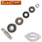 POLISHER SERVICE KIT BEARING RETAINER COMP.(19-25) FOR MY3025-1