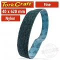 NYLON BELT FINE 40MMX620MM