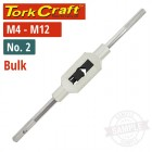 TAP WRENCH NO.2 BULK M4-12