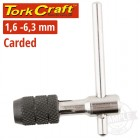 T TAP WRENCH 1.6-6.3MM CARDED