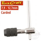 T TAP WRENCH 7.9-12.7MM CARDED