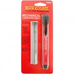 TORK CRAFT MECHANICAL CARPENTERS PENCIL WITH REFILL