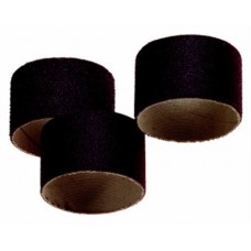 3 SANDING DRUM SLEEVES 30MM X 45MM
