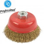 WIRE CUP BRUSH 85XM14 BULK