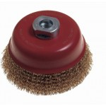WIRE CUP BRUSH 100XM14 BULK