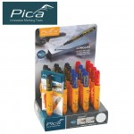 PICA INK MARKERS FOR DEEP HOLE DISPLAY