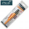 PICA INK MARKER FOR DEEP HOLES BLACK