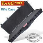 HARD CASE 1190X430X165MM OD WITH FOAM BLACK WATER & DUST PROOF 1133513