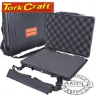HARD CASE 345X275X60MM OD  WITH FOAM BLK WATER & DUST PROOF FOR LAPTOP