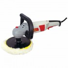 POLISHER 1200W WOOL BONNET 180MM WITH 4M CORD 6 MONTHS WARRANTY