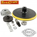 POLISHER S/KIT GEAR & BEARING COMP (2-13) FOR POL02