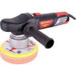 POLISHER RANDOM ORBITAL 800W 150MM B/PAD 2000-6400RPM CONST./POWER AUX