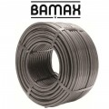 RUBBER HOSE 6 X 12MM X 100M