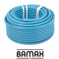RUBBER HOSE 8MM X 13MM BLUE COLOUR X50M