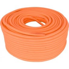 FLEX AIR HOSE 8MM X 100M ORANGE WP300 PSI BP 900 PSI YOHKON FLEX