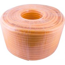 FLEX AIR HOSE 10MM X 100M ORANGE WP300 PSI BP 900 PSI YOHKON FLEX