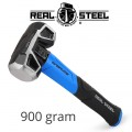 HAMMER SLEDGE/CROSS STRIKE 900G 2LB GRAPH. HANDLE