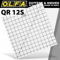 QUILT RULER IMPERIAL 12IN X 12IN